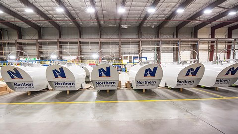 Northern Power plans to invest in offshore wind
