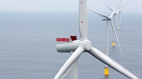 More than 69 GW of new offshore wind capacity expected by 2027