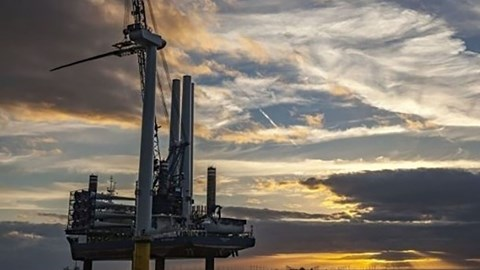 Offshore wind forum commits to 500 GW by 2050