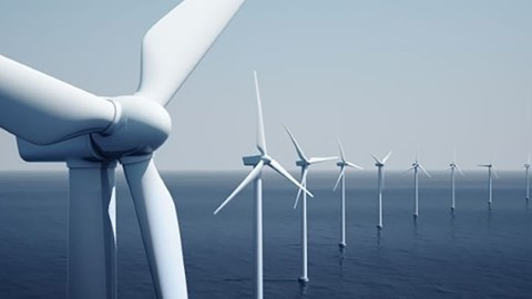 'Explosive growth' in offshore wind in Asia Pacific region anticipated