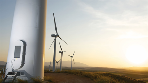 Offshore to lead doubling in wind power capacity by 2027