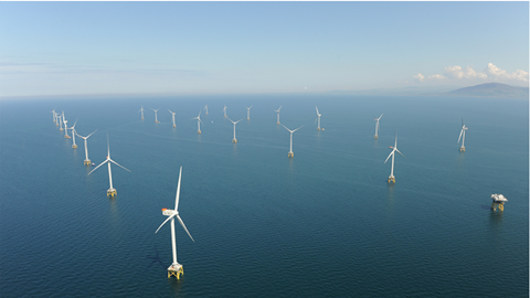 Enterprize Energy and Tractebel Overdick ink MoU for 'energy plus' offshore wind concept