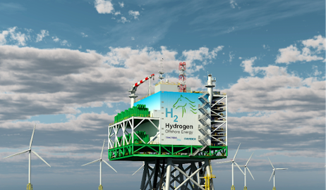 'Brazil could have offshore green hydrogen platforms by 2030': state's partner